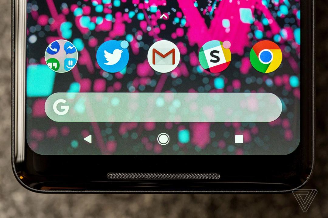 Google to replace classic three buttons with Pure gestures