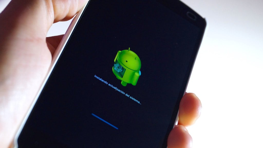 How to sideload stock firmware on Android smartphones