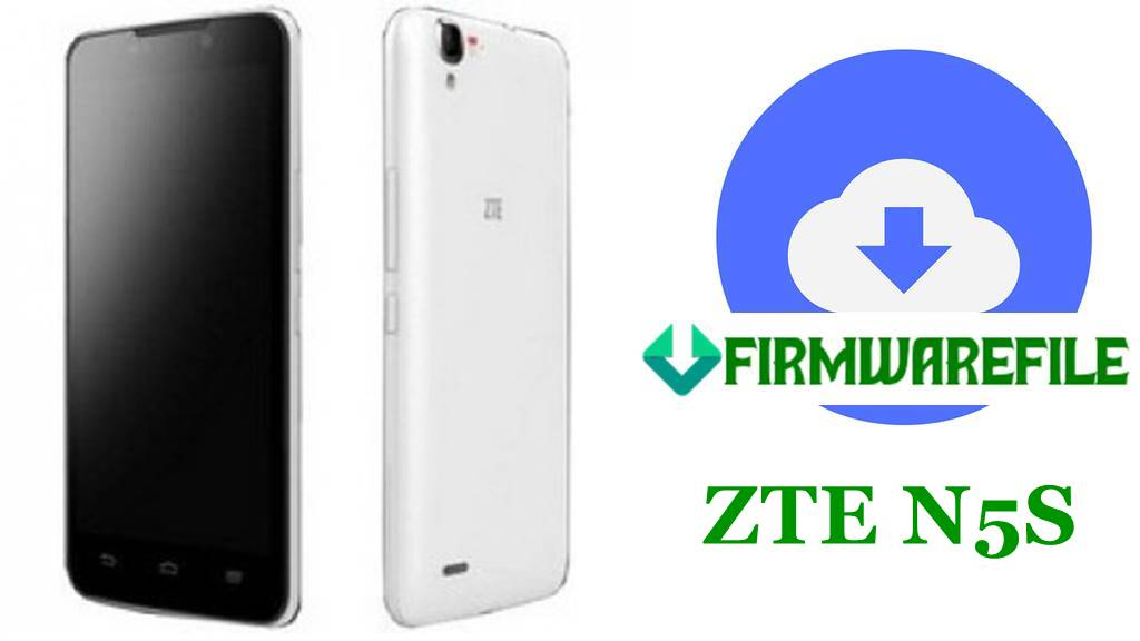 ZTE N5S Firmware Flash File Stock ROM